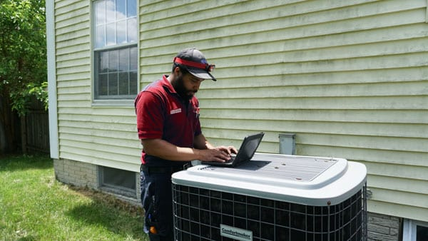 Air Conditioner Installation in Lebanon, OH