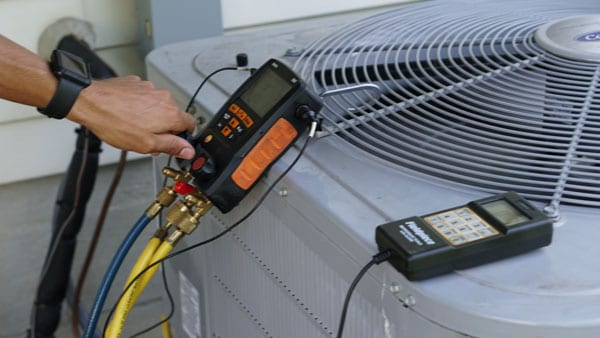 Air Conditioner Maintenance in Lebanon, OH