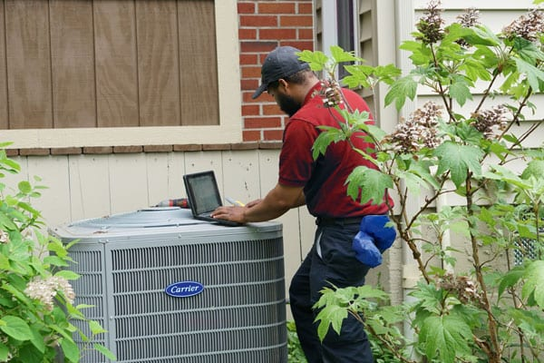 Cooling Services in Lebanon, OH