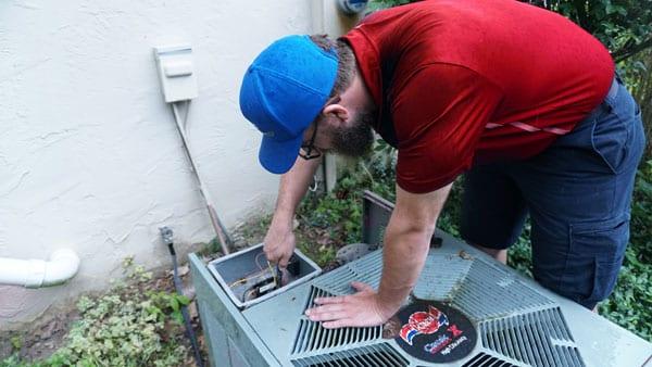 Heat Pump Repair in Lebanon, OH